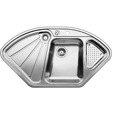 kitchen sink and tap packages blanco delta a la carte stainless steel sink and tap pack