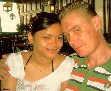 british man facing  years  filipino jail