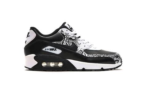 Nike Airmax 90 Print nike air max 90 leopard print