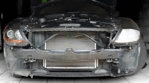 howto front bumper headlight removal z4 e85 z4
