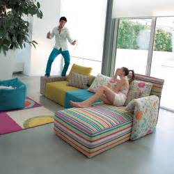 colorful sofa set designs iroonie