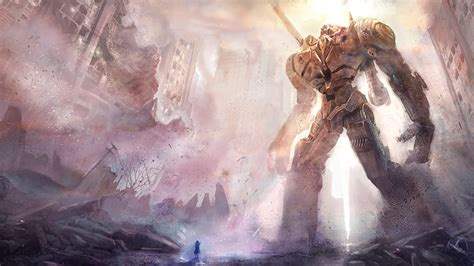 filme schauen the iron giant fotos pacific rim fantasy film ruinen technik fantasy