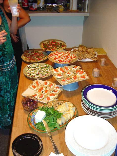 food for nishad birthday food 1