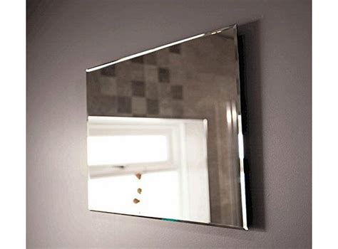 better buy bathrooms better bathrooms 500 x 400 wall mounted bathroom mirror review compare prices buy