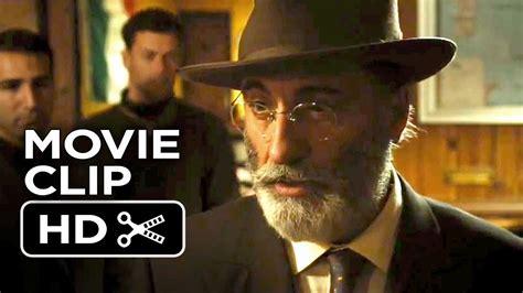 eminem movie ray romano rob the mob movie clip solidarity 2014 andy garcia