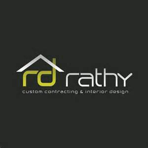 home interior design logo logo design needed for exciting new company rathy custom