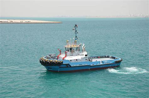 qatar tugboat jobs new qatari built vessels by nakilat damen expand the nsw