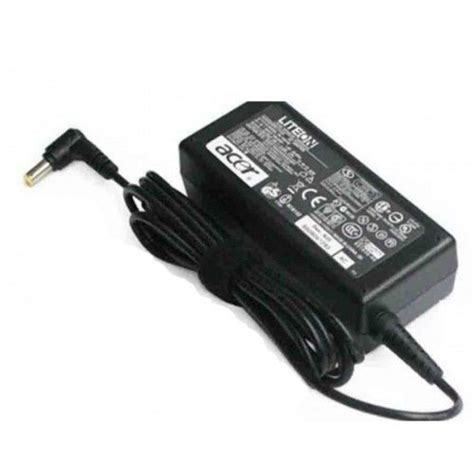 acer laptop charger replacement laptop charger for aspire 19v 3 42a 5732z 5742 adapter