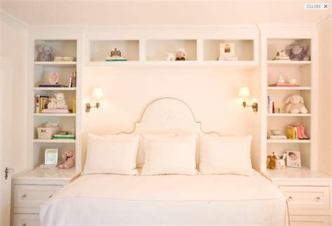 shelves around bed bedrooms pinterest girls built 1000 ideas about headboard shelves on pinterest