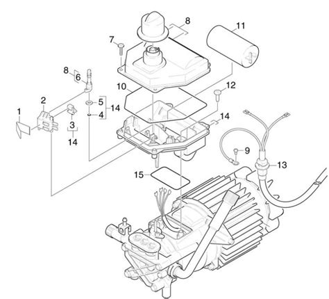 karcher spare parts diagrams karcher k5 85m plus gb 1 396 702 0 pressure washer