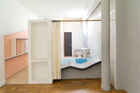 le corbusier bathroom joelix com villa savoye by le corbusier