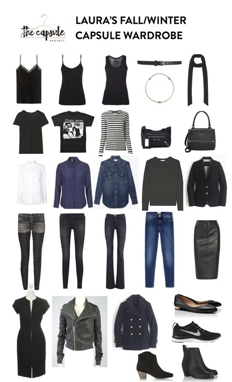 5 tips to a capsule wardrobe you ll the capsule project