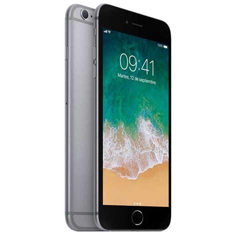 iphone 6s plus 4g 32gb gris alkomprar