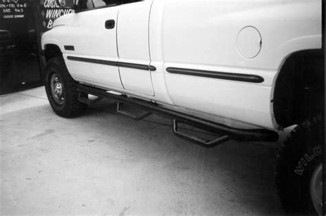 dodge ram 1500 replacement bed manufacturers of high quality nerf steps prerunners