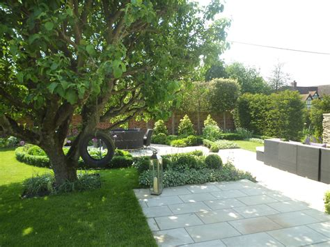 essex country estate aralia garden design landscape