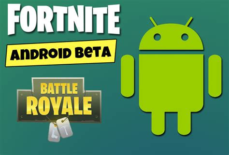 fortnite android beta fortnite android release date today shock battle royale
