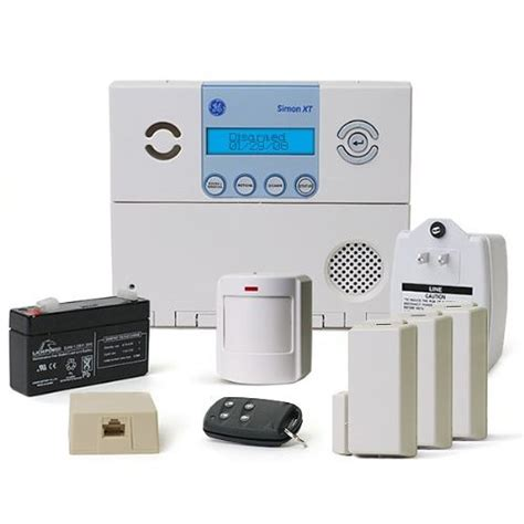 alarm system how wireless security systems work get secure with
