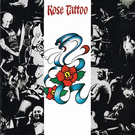 rose tattoo lyrics rock n roll outlaw lyrics genius lyrics