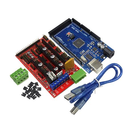3d printing integrated circuits 3d printer kit mega 2560 r3 development board rs 1 4 controller for arduino