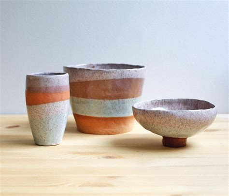 Handmade Ceramics - handmade ceramics at inventory stockroom by shino takeda oen
