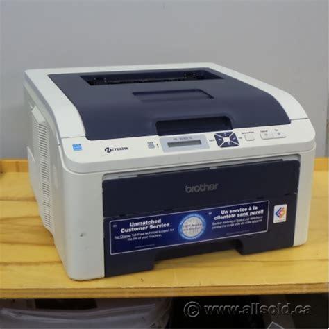 compact color laser printer hl 3040cn compact color laser printer w network
