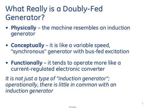 define doubly fed induction generator doubly fed induction generator basics ppt 28 images renewable energy systems wind energy 2