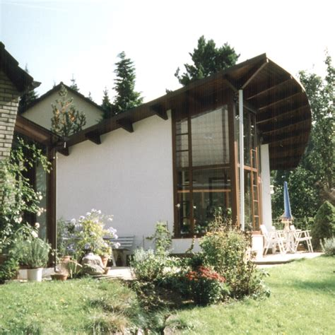 Architekt Norderstedt by Atelierwohnung Anbau Architekten Hamburg K 228 Hler