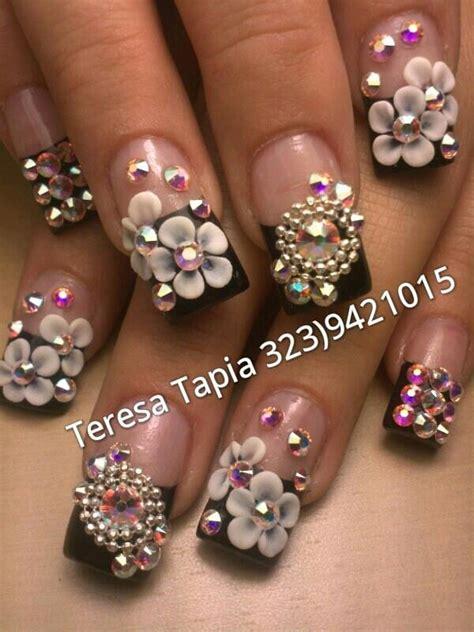 las mejores decoraciones de uñas para los pies 484 mejores im 225 genes sobre u 241 as en pinterest dedo del