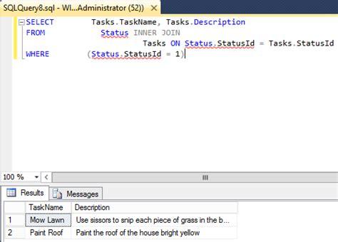 sql query designer tutorial sql server 2014 query designer