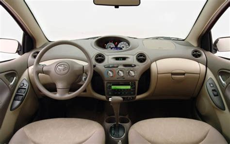 car engine manuals 2002 toyota echo instrument cluster used 2004 toyota echo for sale pricing features edmunds