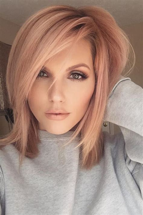 hair color for skin top trending hair colors for pale skin belletag