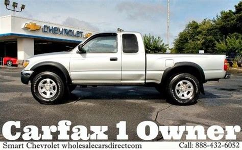 Used 4x4 Toyota Trucks For Sale Sell Used Used Toyota Tacoma Xtra Cab 4wd 5 Speed Manual