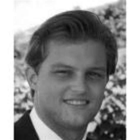 Hedge Fund Analyst Mba by Matthias Homan Associate Rbc Capital Markets Xing