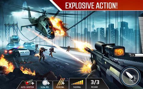 mod game kill shot bravo kill shot bravo mod apk free download