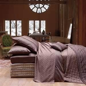 dessus de lit r 233 versible en satin dimitri kenzo maison