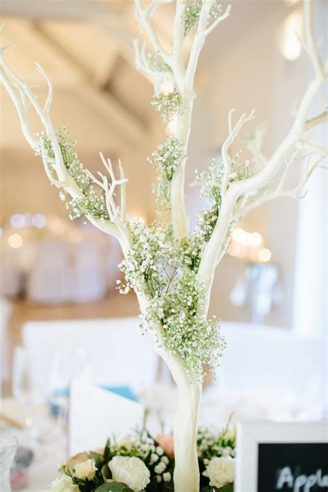 Chic & Fresh Hollywood Glamour Wedding   Wedding   Tree