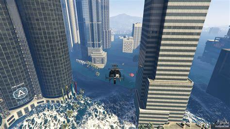 mod gta 5 tsunami tsunami pour gta 5