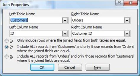 Ok Property Records Microsoft Access Not In Query Sql Tip Finding Records In