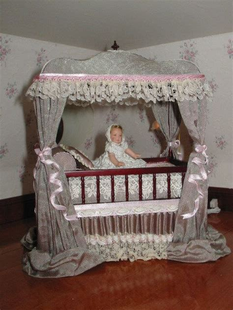 dolls house nursery furniture 1000 images about the dolls house nursery on pinterest childs bedroom dollhouse