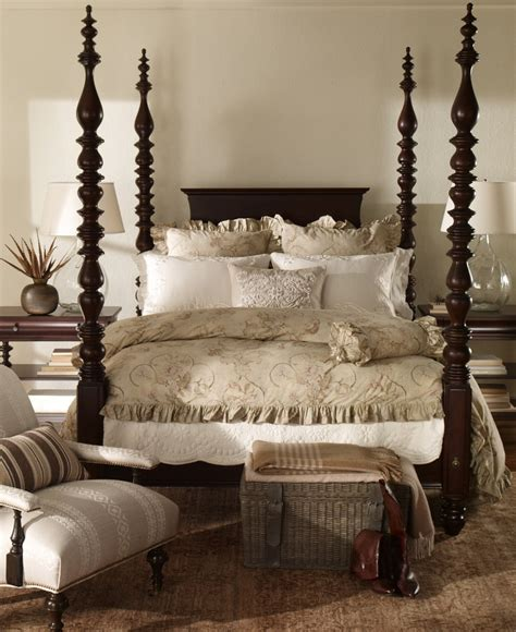 the turner bed is turned out in a gorgeous assortment of