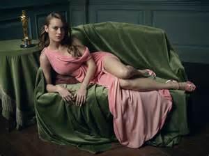 Vanity Fair Oscar Brie Larson L Essentiel De La Semaine 126 Screenreview