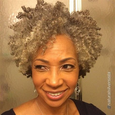 twist hair styles for 50 11 best images about natural silver sista on pinterest
