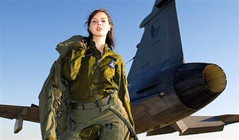 swedish pilot pilot image females in