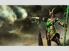LoL Weird Picks #50: Warlord's Bloodlust Nasus   NERFPLZ.LOL Lifesteal Nasus