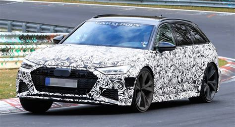 2020 Audi Avant Usa by 2020 Audi Avant Introduces Us To Production