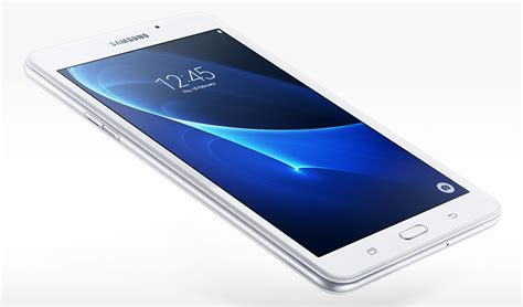 a samsung tablet samsung introduces galaxy tab a 2016 a 7 inch tablet with a 4 000mah battery lowyat net