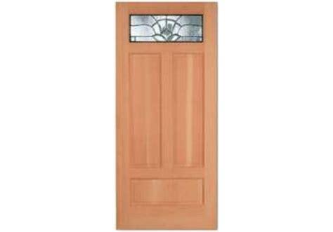 Fir Doors Exterior Tmc730 Vertical Grain Douglas Fir Exterior Doors 1 3 4 Quot