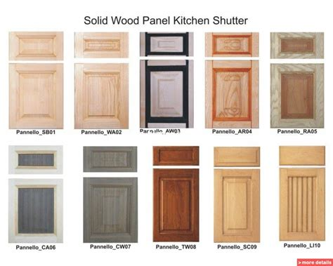Decorating Ideas Kitchen Cabinet Door Kitchen Door Designs Kitchen Cabinet Door Design