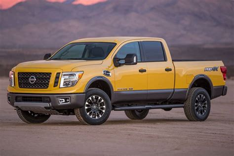 nissan titan curb weight 2016 nissan titan xd pricing for sale edmunds