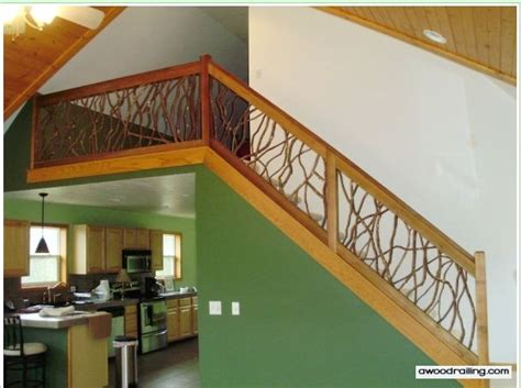 Interior Stair Railing Interior Railing Choices For The Home Interior Railing Kits